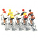 Eddy Merckx Classics Collection - Cyclistes miniatures