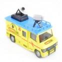 Voertuig 13 - Miniatuur voertuigen