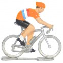 Holland World championship N - Miniature cyclist figurines