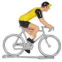 Lotto NL-Jumbo 2017 - Figurines cyclistes miniatures