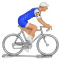 Quick Step Floors 2017 - Miniature cycling figures