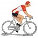 Lotto-Soudal 2015-17 - Miniature cycling figures
