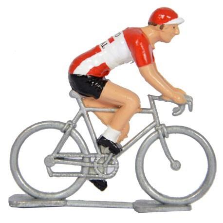 Lotto-Soudal - Miniatuur renners