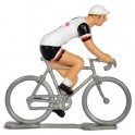 Sunweb 2017 - Figurines cyclistes miniatures