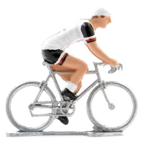 Sunweb 2018 - Figurines cyclistes miniatures