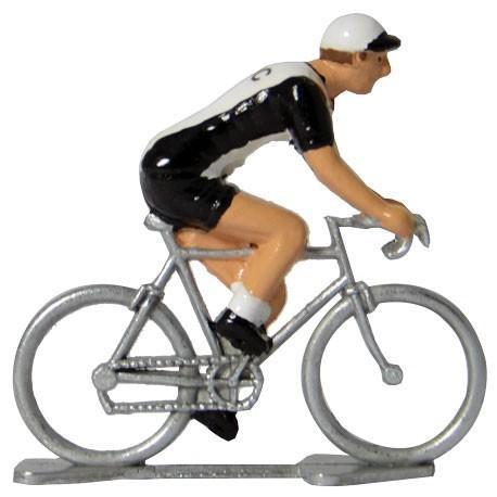 Scic - cyclistes figurines