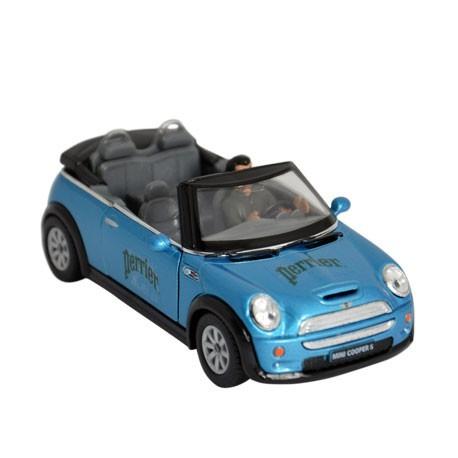 Vehicle 28 - Miniature cars