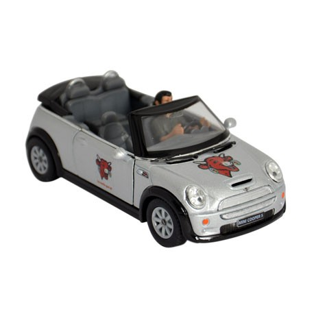 Vehicle 29 - Miniature cars