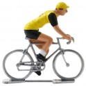 Jumbo-Visma 2019 - Figurines cyclistes miniatures
