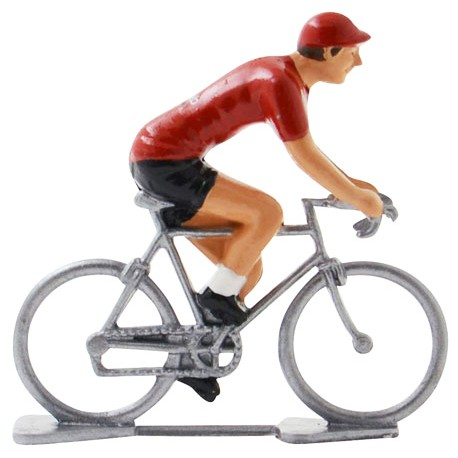 Sunweb 2019 - Figurines cyclistes miniatures