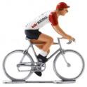Lotto-Soudal 2019 - Miniature cycling figures