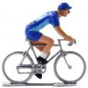 Mapei-GB - Cyclistes miniatures