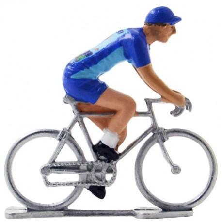 Mapei-GB - Miniature cyclists