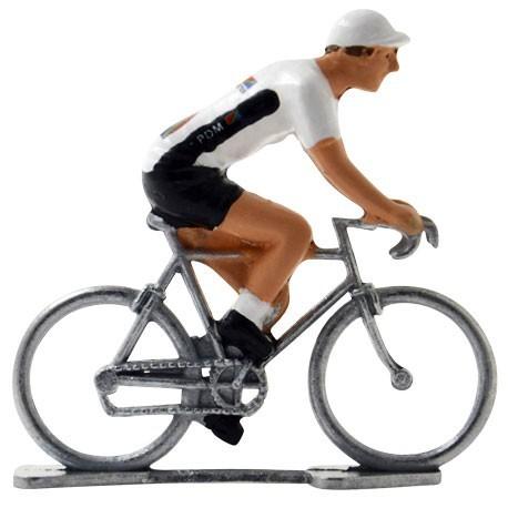 PDM - Miniature cyclists