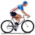 Champion des Etats-Unis K-W - Cyclistes miniatures