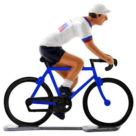 Champion du Slovaquie K-WB - Cyclistes miniatures