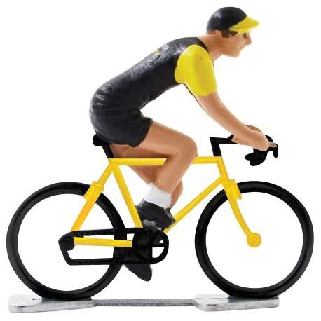 Mitchelton-Scott 2019 K-WB - Figurines cyclistes miniatures