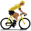 Once K-WB - Miniature racing cyclists