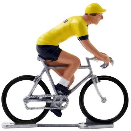 Once K-W - Miniature racing cyclists