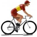 Champion d'Espagne K-W - Cyclistes miniatures