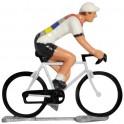 La vie Claire K-WB - Cyclistes figurines