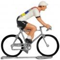 La vie Claire K-W - Cyclistes figurines