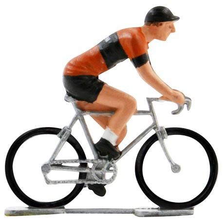 Molteni K-W - Miniature racing cyclists