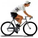 Peugeot K-W - Miniature racing cyclists
