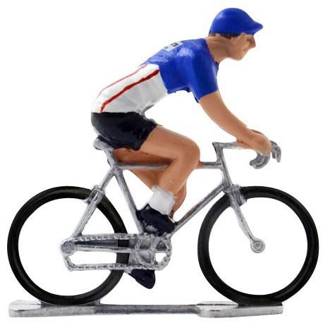 Brooklyn K-W - Miniature racing cyclists
