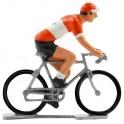 Bic K-W - Miniature racing cyclists
