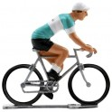 Bianchi K-W - Miniature racing cyclists