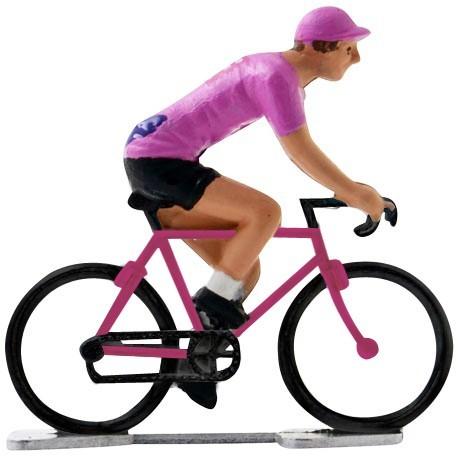 EF Drapac 2019 K-WB - Miniature cycling figures