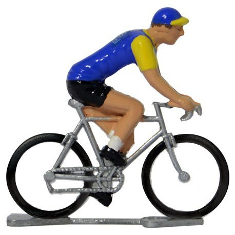 Kas Kaskol K-W - Miniatuur wielrenner