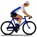 Carrera K-WB - Miniature racing cyclists