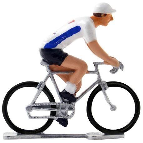 Carrera K-W - Miniature racing cyclists