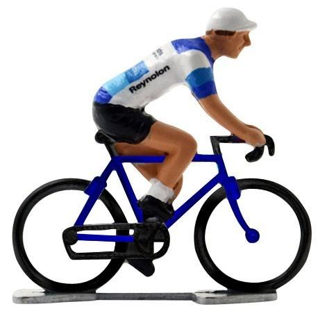 Reynolds K-WB - Miniature cyclists