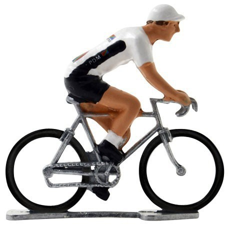 PDM K-W - Cyclistes figurines