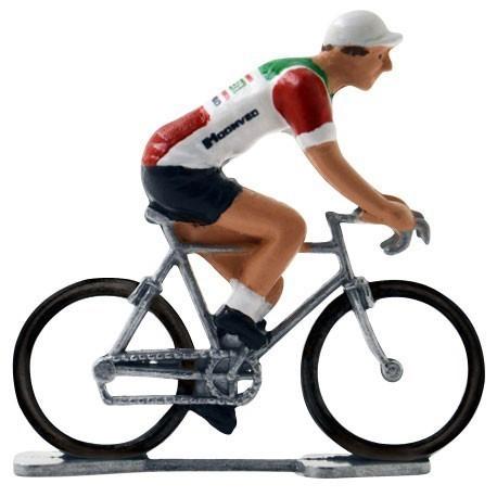 7 Eleven K-W - Cyclistes figurines
