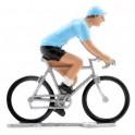 Movistar 2019 K-W - Miniature cycling figures