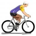 Mercier-Hutchinson K-W - miniature cyclists