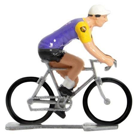 Mercier-Hutchinson K-W - Miniatuur wielrenner