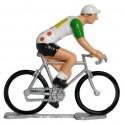 Combinatie trui K-W - Miniatuur wielrennertjes