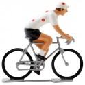 Maillot grimpeur K-W - Cyclistes figurines