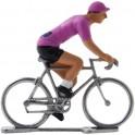 EF Drapac 2019 - Figurines cyclistes miniatures