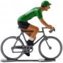 Europcar - Figurines cyclistes miniatures