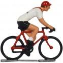 Faema K-WB - Miniature racing cyclists