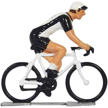 Scic K-WB - miniature cyclists