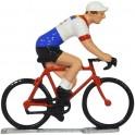 Gitane-Campagnolo K-WB - miniature cyclists