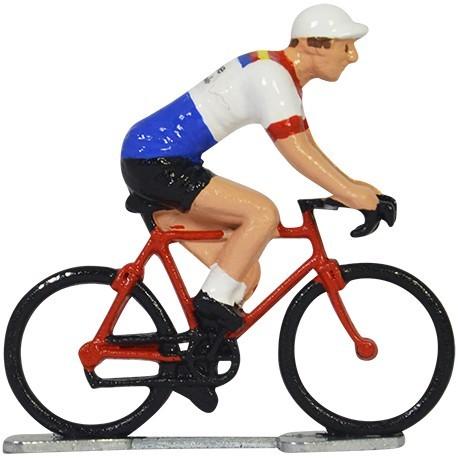 Gitane-Campagnolo K-WB - cyclistes figurines