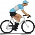 Bianchi-Ursus K-WB - Miniature racing cyclists